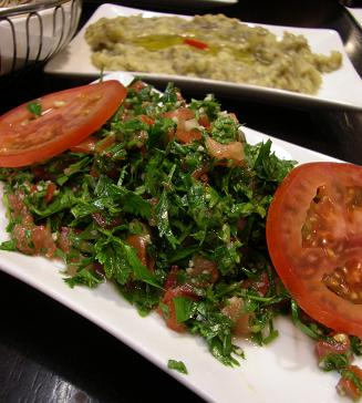 Tabouli