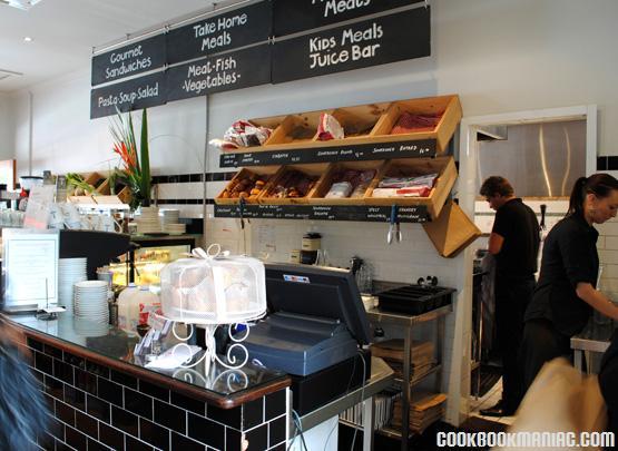 fresh pasta food hamper famous celebrity chef Sydney Morning Herald Foodie Guide Good Living SMH
