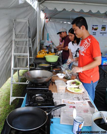 Chinese Food Carnival Fairfield Cabramatta
