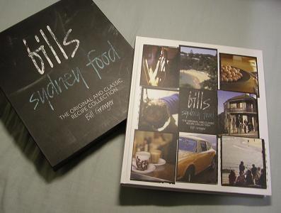 Bills Sydney Foods