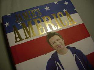 Jamie's America book review