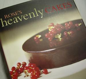 Roses Heavenly Cakes