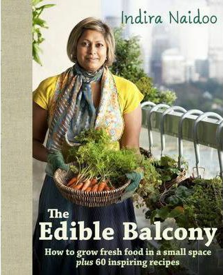 sustainable life tiny apartment balcony herb vegetable garden charts a year in the life of her kitchen garden season-by-season account recipes novice gardeners