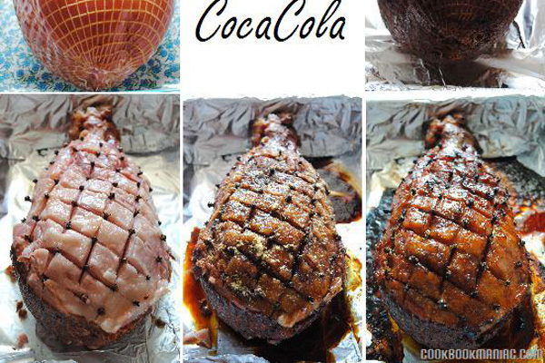 Chocolate Coca Cola Cake Recipe Nigella