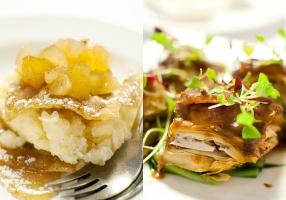 Perama Greek Restaurant – Perfection in every bite