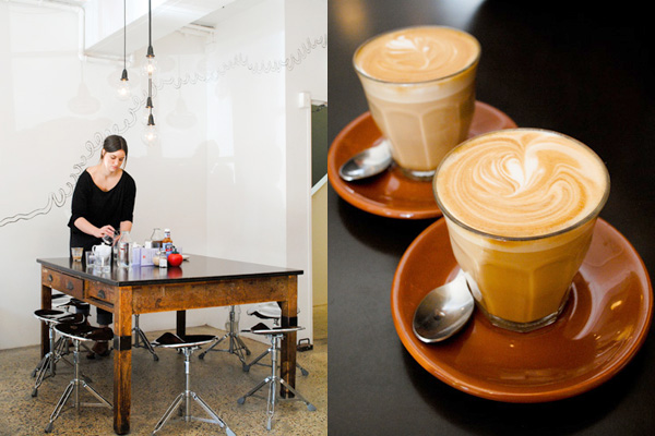Bangbang Espresso Bar and Cafe in Surry Hills