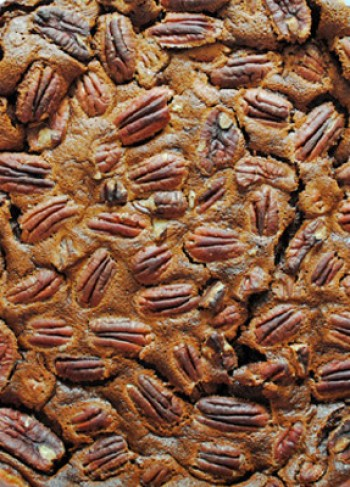 Pecan Pie from Baking by Dorie Greenspan