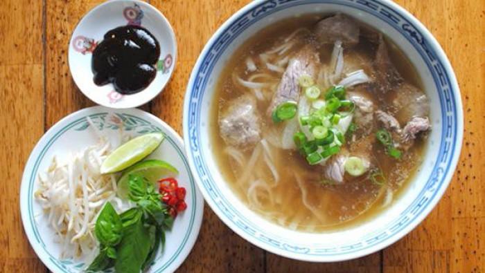 Pho – Vietnamese Beef Noodle Soup